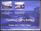 West Calgary thumbnail gallery